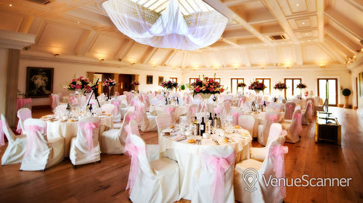 Hire Stock Brook Country Club Exclusive Hire