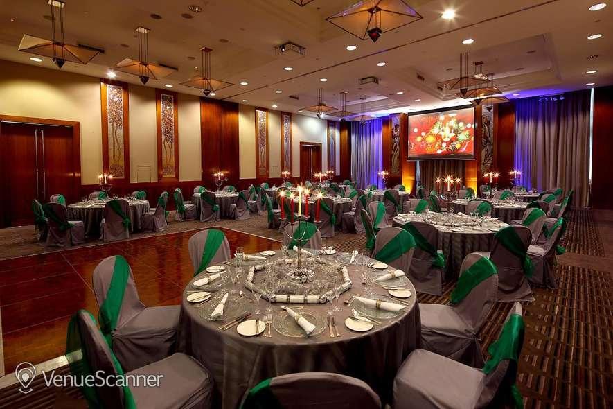 Hire Canary Riverside Plaza Hotel Ballroom 2