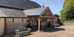 The Great Barn, The Croughton Room
