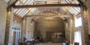 The Great Barn, The Aynho Room