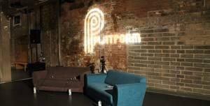 Platform Islington, Media Room