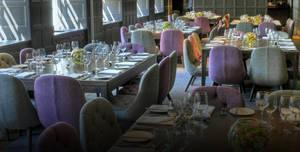 Blythswood Square Hotel, Restaurant