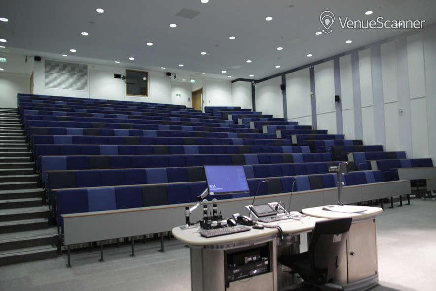 Hire Anglia Ruskin University Sal 004