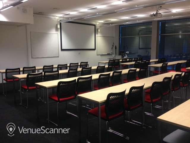 Hire Anglia Ruskin University Large Classrooms