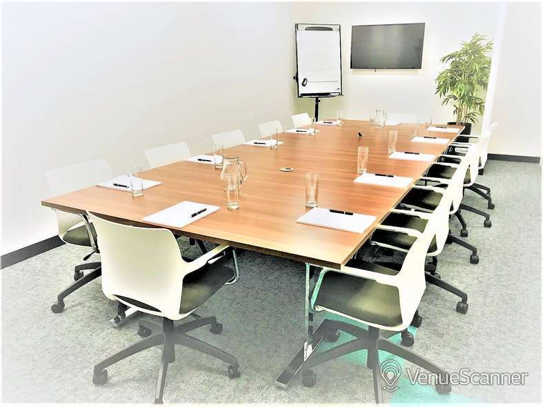 Hire iHub Office, Colmore Gate Meeting Room 1