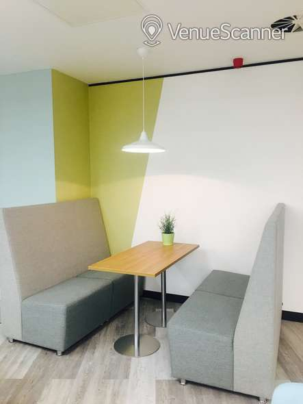 Hire iHub Office, Colmore Gate Board Room 2