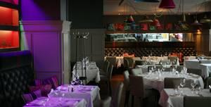21, Restaurant 21