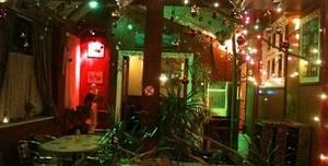 The Hop Blossom, Lounge