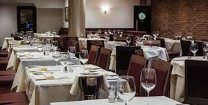 Gattis Restaurant, Main Restaurant