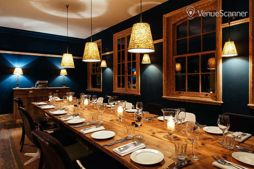 Hire Bird In The Hand Private Dining Room 1
