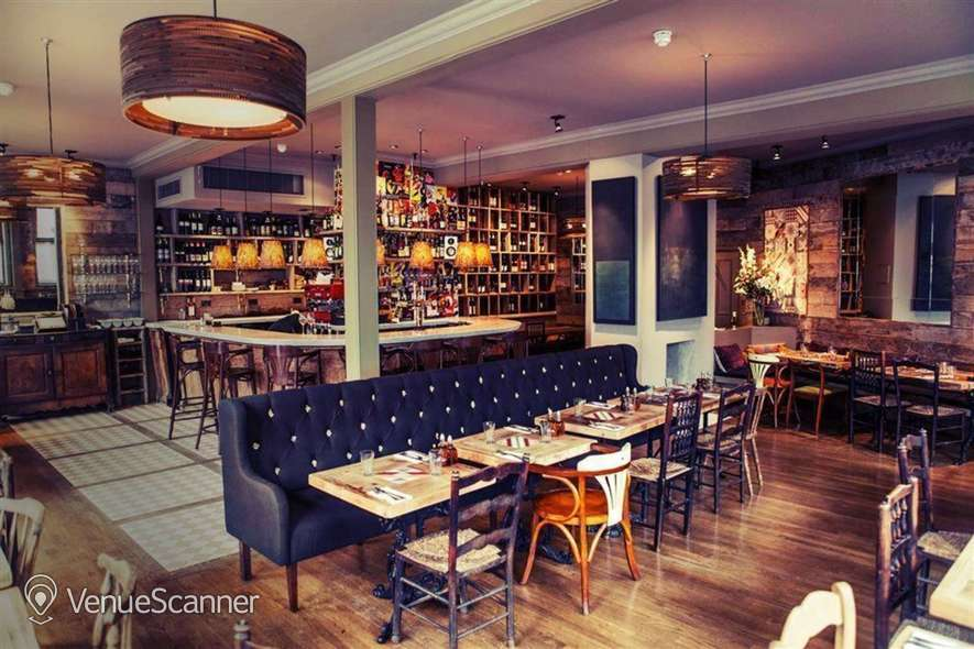 Hire Bird In The Hand Private Dining Room