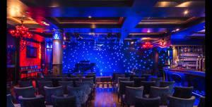 Le Monde Hotel, Dirty Martini