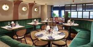 Le Monde Hotel, The Mezzanine