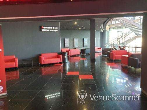 Hire Cineworld Newcastle 7