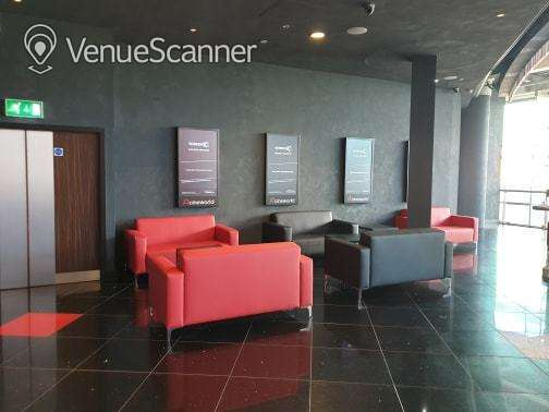 Hire Cineworld Newcastle Screen 4 - 279 Seats 9