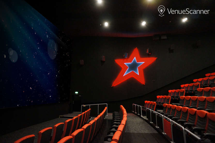Hire Cineworld Newcastle Screen 4 - 279 Seats