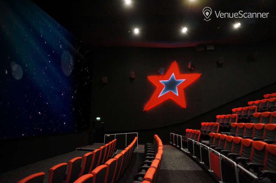 Hire Cineworld Newcastle Screen 4 - 279 Seats