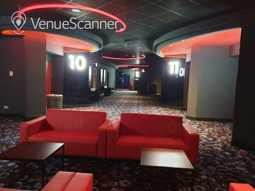 Hire Cineworld Newcastle Screen 1 - 394 Seats 9