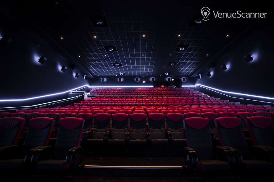 Hire Cineworld Newcastle