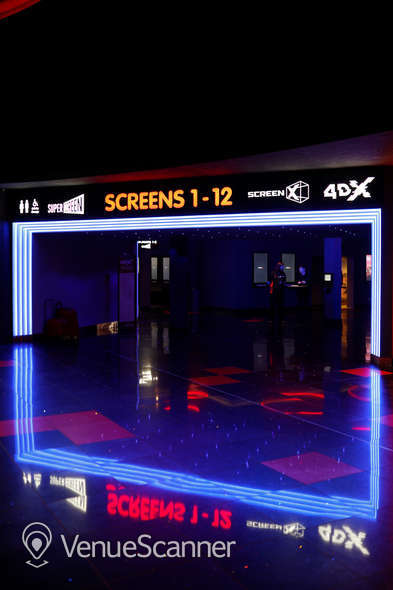 Hire Cineworld Newcastle Screen 4 - 279 Seats 3