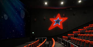 Cineworld Newcastle, Screen 4 - 279 Seats