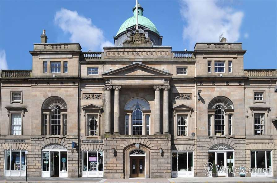 Hire Trades Hall Glasgow Exclusive Hire