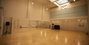 The International College Of Musical Theatre, Studio 1 - ICMT