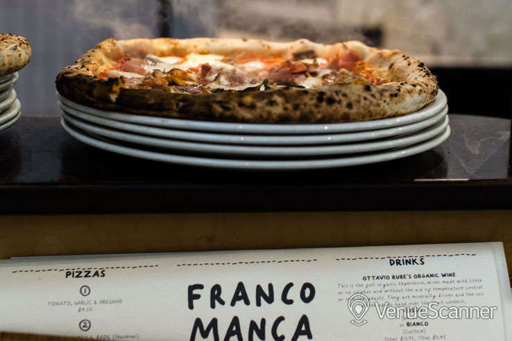 Hire Franco Manca Kings Cross Exclusive Hire Venuescanner