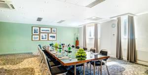 Apex Grassmarket Hotel, Sydney Room