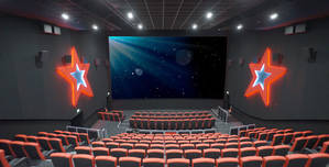 Cineworld Milton Keynes, Screen 7