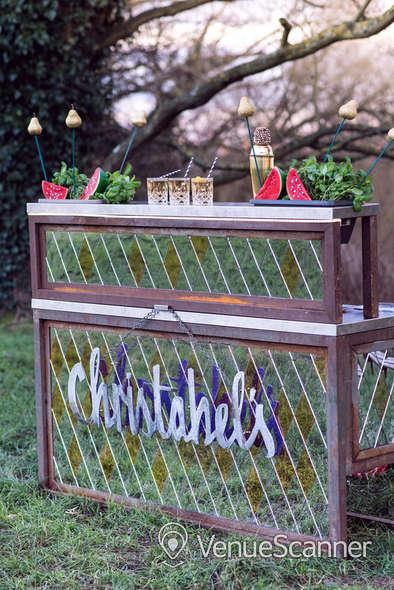 Hire Christabel's Cocktail Garden Exclusive Hire