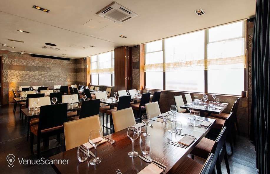 Hire Mint Leaf Lounge Large Private Dining Room 5