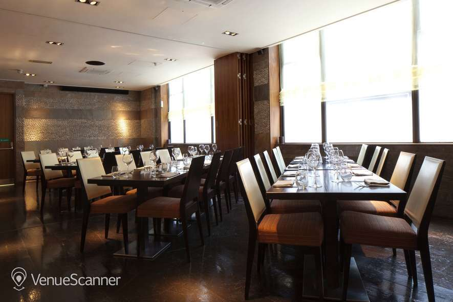 Hire Mint Leaf Lounge Large Private Dining Room 10