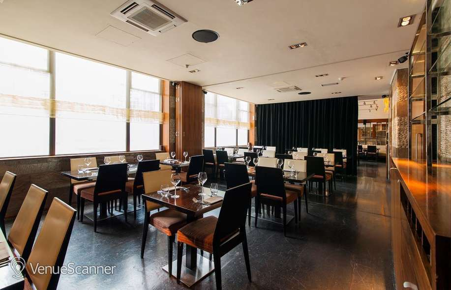 Hire Mint Leaf Lounge Large Private Dining Room 4