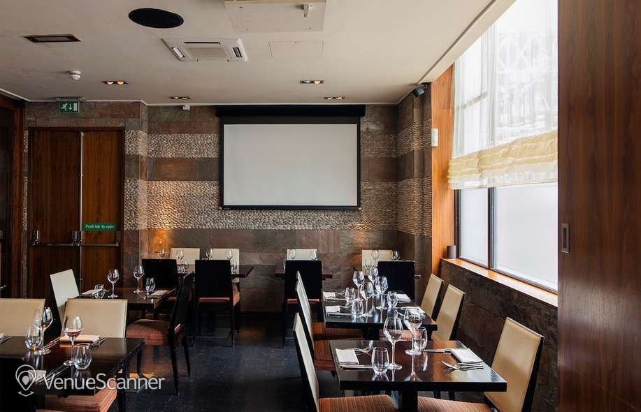 Hire Mint Leaf Lounge Large Private Dining Room 7