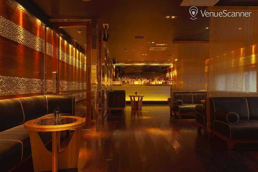 Hire Mint Leaf Lounge Restaurant Area Exclusively 1