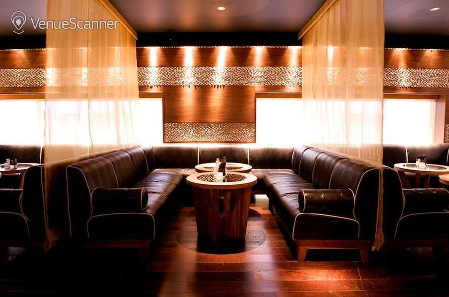 Hire Mint Leaf Lounge Restaurant Area Exclusively 3