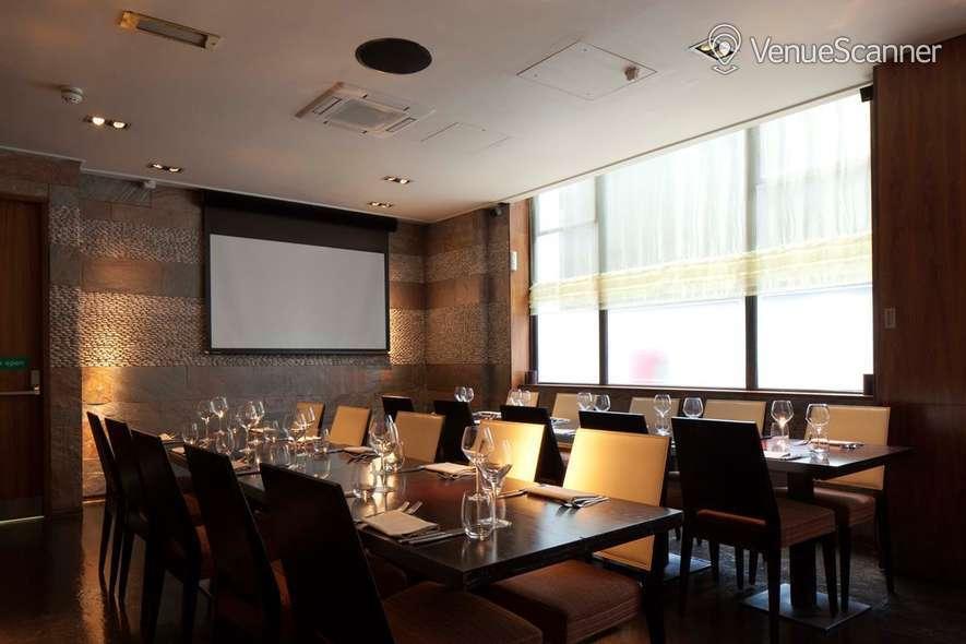 Hire Mint Leaf Lounge Semi-private Lounge Bar 1