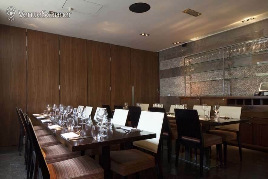 Hire Mint Leaf Lounge Small Private Dining Room 3