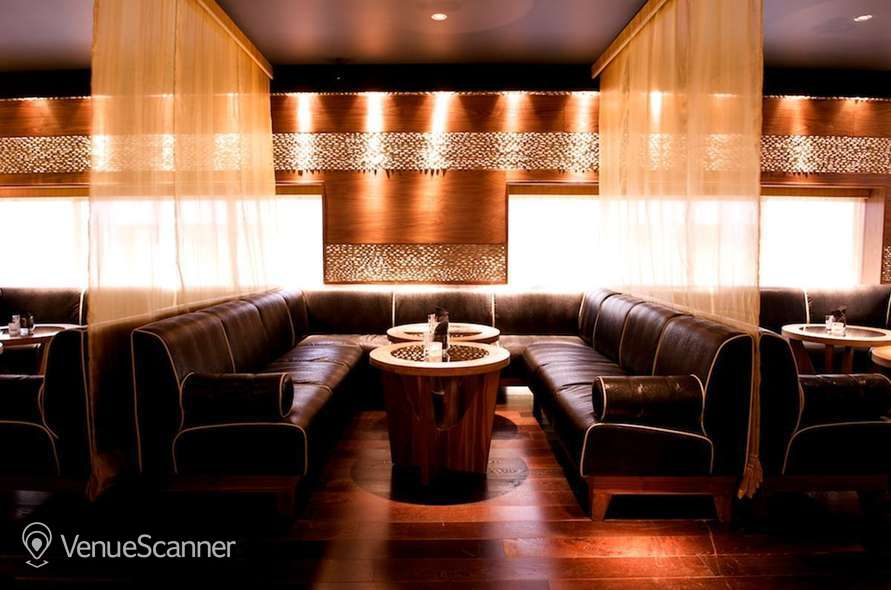 Hire Mint Leaf Lounge Mezzanine Champagne Bar