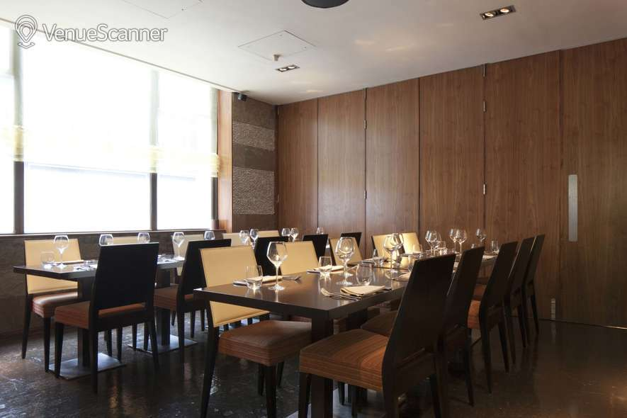 Hire Mint Leaf Lounge Small Private Dining Room 2
