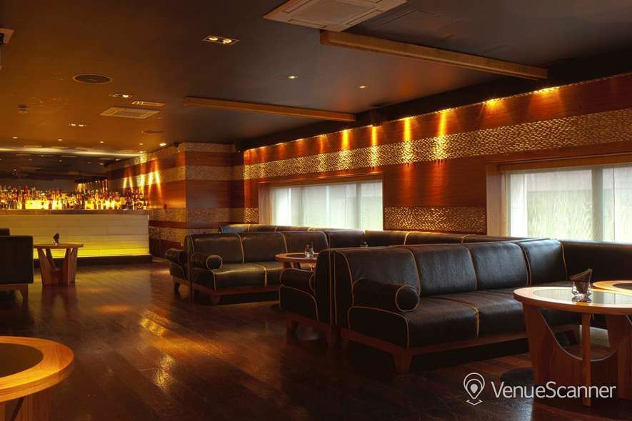 Hire Mint Leaf Lounge Restaurant Area Exclusively