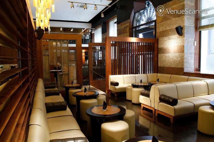 Hire Mint Leaf Lounge Semi-private Lounge Bar 2