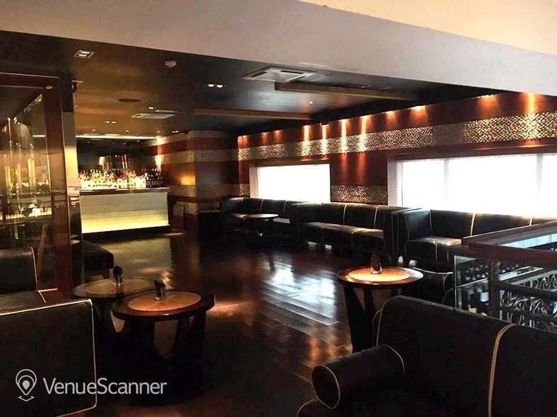Hire Mint Leaf Lounge Mezzanine Champagne Bar 4