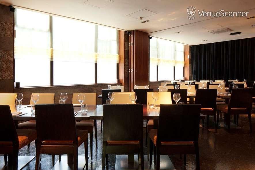 Hire Mint Leaf Lounge Semi-private Lounge Bar
