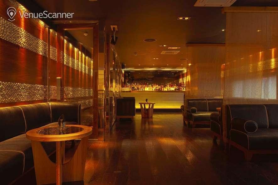 Hire Mint Leaf Lounge Mezzanine Champagne Bar 2