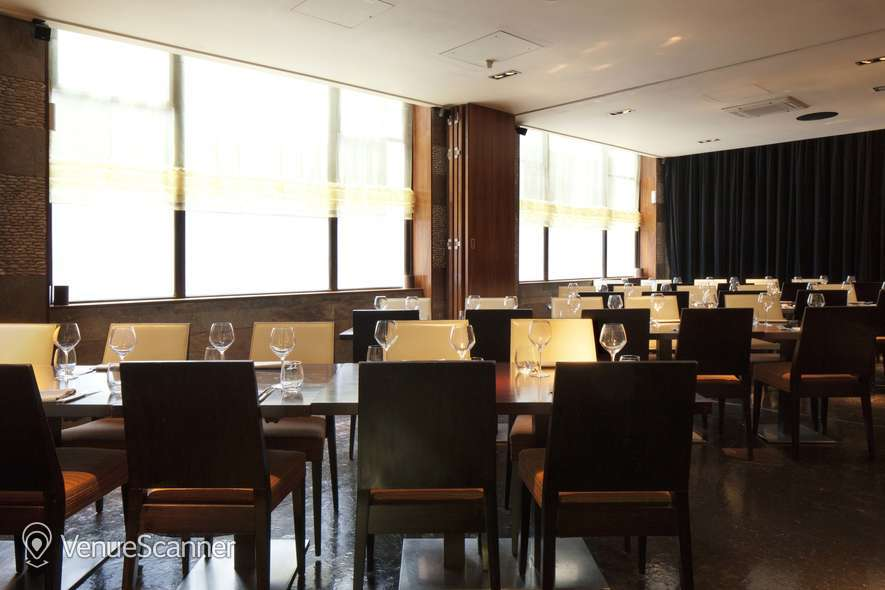 Hire Mint Leaf Lounge Large Private Dining Room 11