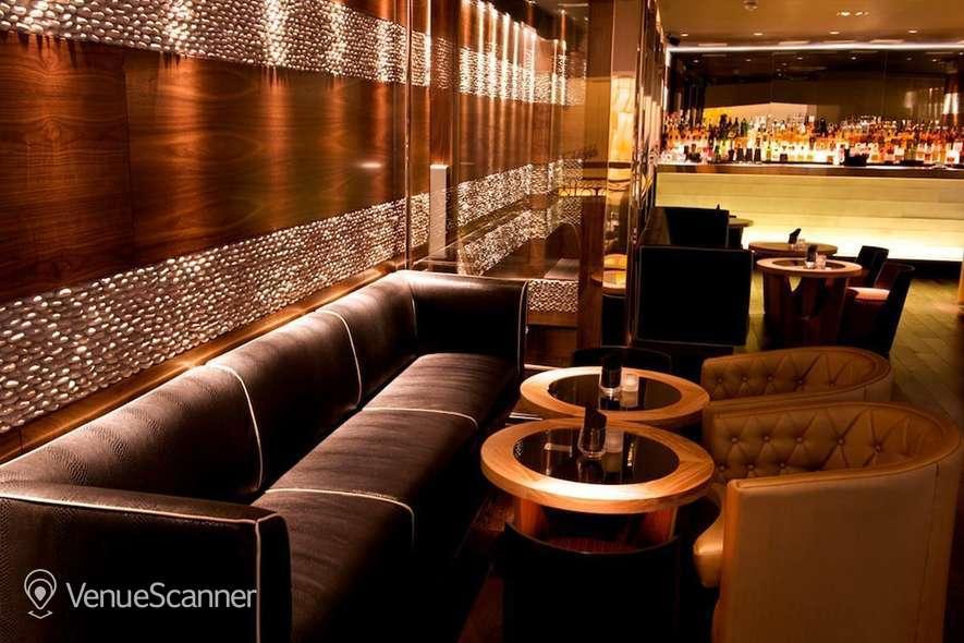 Hire Mint Leaf Lounge Mezzanine Champagne Bar 1