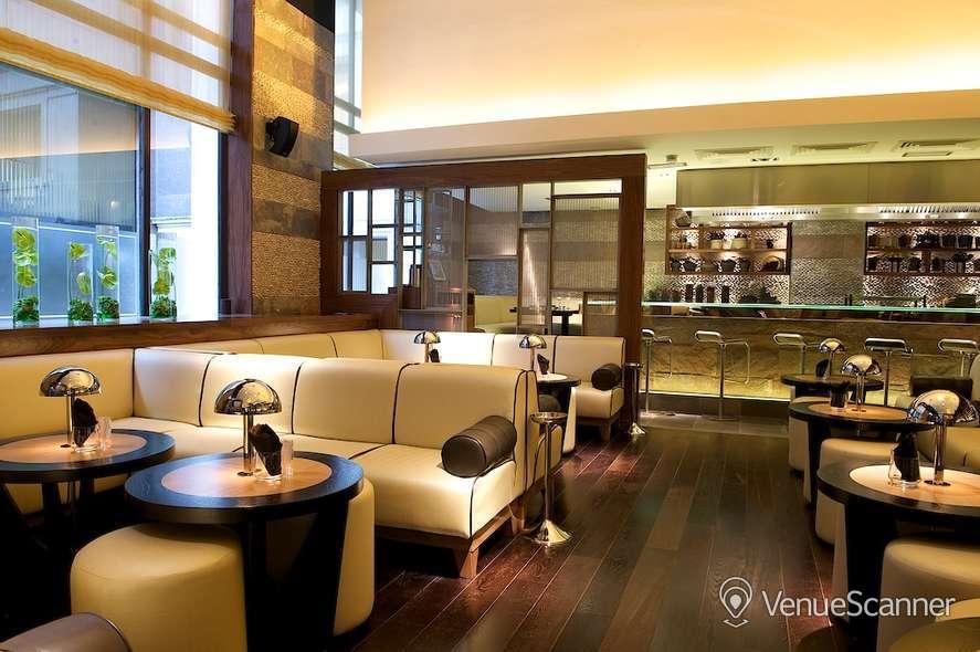 Hire Mint Leaf Lounge Semi-private Lounge Bar 3