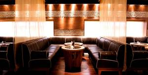 Mint Leaf Lounge Mezzanine Champagne Bar 0